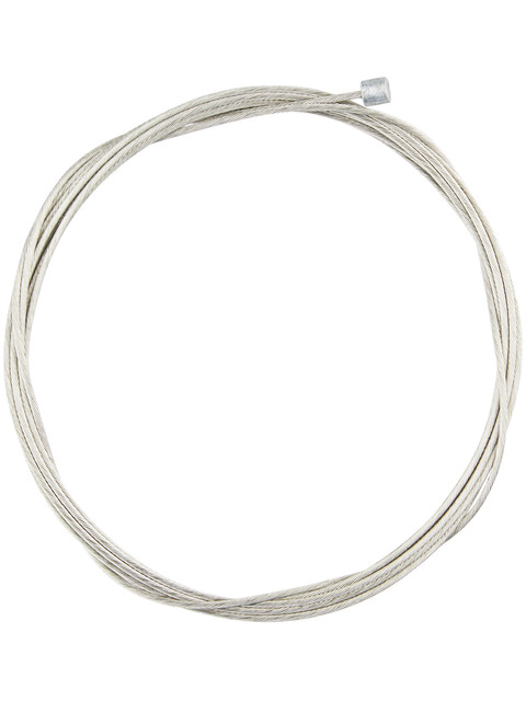 Shimano Shift cable MTB / Road Outer Brake Cable 1,2x2100mm 10 Stück silver